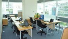 Văn phòng quận 2 cho thuê, diện tích 150m2, giá 41 tr/tháng