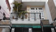 Nhà HXH Đặng Văn Ngữ ,Q.Phú Nhuận : 4x10m , 3 tầng
