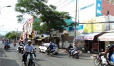 Cho thuê nhà MT Lê Quang Định, Q. Bình Thạnh, DT: 7x20m, trệt, lầu. Giá: Thương lượng