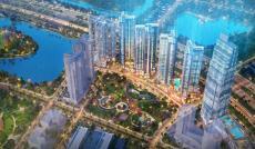 Eco Green Saigon MT Nguyễn Văn Linh, Q7, dự án trong mơ