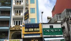 Bán nhà HXH Mạc Đĩnh Chi  -Điện Biên Phủ,Q.1.Góc 2MT DT 6x16m.Giá 24.5 tỷ