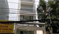Cho thuê văn phòng mặt tiền đường Số 12, khu Trần Não, quận 2