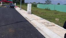Kẹt tiền sang lại 4 lô đất mặt tiền đường Phan Văn Hớn, Hóc Môn, SHR