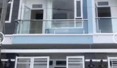 Bán nhà mới 3 lầu, DTXD 150m2 đường Số 21, Long Thạnh Mỹ, quận 9, HCM, giá 2.9 tỷ