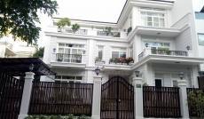 Cần cho thuê biệt thự trung tâm Phú Mỹ Hưng, Q7 nhà đẹp, giá rẻ. LH: 0917300798 (Ms. Hằng)