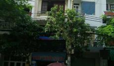 Cho thuê nhà MT Đặng Thị Rành, DT: 4x15m, trệt, 3 lầu. Giá: 30 tr/th