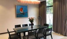 Cho thuê biệt thự Khang Điền Lacasta, Phú Hữu, Q9, DT đất 240m2, 1 trệt, 3 lầu, LH 0915698839