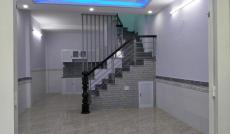 Nhà bán Gò Vấp giá 3.58 tỷ, đúc 2 tấm, hướng Đông Nam, đường Huỳnh Văn Nghệ, phường 12