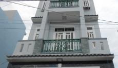 Bán nhà hẻm xe hơi 6m Huỳnh Văn Bánh, P. 14, Q. Phú Nhuận, diện tích 4.2x13m, giá 8.6 tỷ