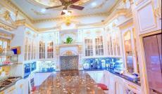 Chính chủ duy nhất bán khách sạn MT Nguyễn Trãi, Bến Thành, Quận 1, DT: 8.2x 20m, 9 tầng, 135 tỷ
