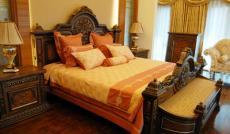 Cần bán gấp nhà mới xây làm khách sạn, dọn vào ở liền đường Nguyễn Oanh 13.5 tỷ