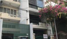 Nhà bán 2 mặt tiền đường Lý Chính Thắng và Huỳnh Tịnh Của, Quận 3, DT: 17x12m, 3 tầng, giá 44.5 tỷ