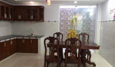 Cần tiền bán gấp nhà mặt tiền đường Hoa Thị, P. 7, Quận Phú Nhuận, 3 lầu, giá 10.8 tỷ