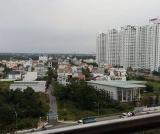Cho thuê căn hộ Dragon Hill, 86m2, 2PN, full nội thất, 10 tr/tháng