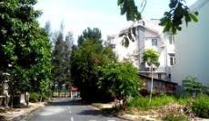 Định cư nước ngoài nên sang lại miếng đất nền KDC Trung Sơn, Q. Bình Chánh, P. Bình Hưng, TP. Hcm