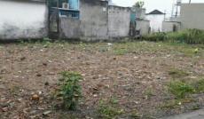 Bán miếng đất 1867m2 thổ cư, ngang 44.7m, mặt tiền đường Nguyễn Thị Thử, sổ hồng riêng. 0931048506