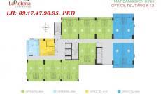 Chính chủ cần sang lại căn hộ La Astoria 3, office-tel. Giá chỉ từ 999tr/căn đã có VAT