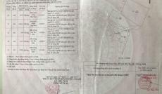 Bán đất thổ cư MT Doi Lầu, xã An Thới Đông, Cần Giờ, TP. HCM, diện tích 18000m2, giá 1,6 triệu/m2