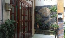Bán nhà Thiết kế đẹp, Trương Quốc Dung, Phú Nhuận, 42m2, 5.4 tỷ