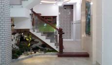 Nhà Phạm Văn Chiêu khu dân trí cao, Ôtô vào cửa chỉ 4.9 tỷ DT 4x14 thiết kế tuyệt đẹp không xem thì tiếc !