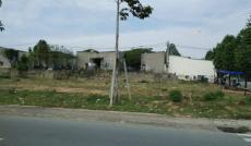 Thím Tình có miếng đất 2297m2 thổ cư, ngang 52.8m MẶT TIỀN đường Lê Thị Riêng, đã san lấp cao ráo 0949 072 690
