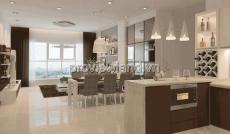Bán căn hộ Thảo Điền Pearl Quận 2, tầng cao, DT 132m2, 3PN, giá 7.5 tỷ