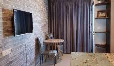 Mới thiết kế nội thất, cho thuê lại officetel River Gate, Quận 4
