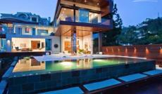 Cho thuê biệt thự Mỹ Phú 2, Phú Mỹ Hưng ,Q.7 nhà mới cực đẹp, giá tốt nhất thị trường. LH: 0917.300.798 (Ms.Hằng)