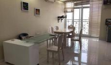 Cho thuê căn hộ chung cư 12 view full nội thất Q. 12.