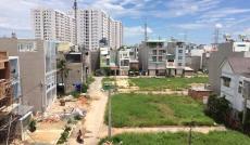 Bán đất KDC Trường An diện tích 60m2, Linh Đông, Thủ Đức