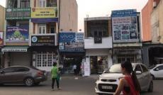 Nhà Góc 2MT Nguyễn Văn Đậu (5,5x14)3 Lầu Giá 8ty5