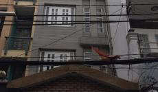Cho thuê nhà nguyên căn đường Nguyễn Hiền nằm trong khu cư xá Đô Thành, phường 4, quận 3