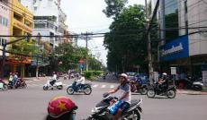Cho thuê nhà góc 2MT Đồng Đen, Q.TB, DT: 4x16m, trệt, 3 lầu. Giá: 75tr/th