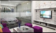 Chính chủ bán gấp nhà HXH đường Quang Trung 99.99m2 x 4 tầng, 6.25 tỷ Gò Vấp.