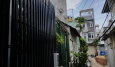 Bán nhà gần Nhà thờ Bến Hải, P.5, Gò Vấp, giá: 3,15 tỷ