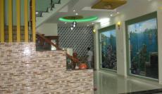 Bán nhà MT Đào Duy Anh, Phường 9, Quận Phú Nhuận. Diện tích 4.5 x 18m, giá 11.5 tỷ TL