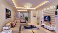Xuất cảnh đi Mỹ cần bán gấp nhà đẹp HXH 10m, Nơ Trang Long, P. 12, Quận Bình Thạnh