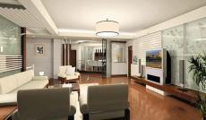 Cần bán nhà HXH 6m Hoàng Hoa Thám,DT:6x10m, 3 lầu, nội thất sang trọng, đẹp, mới. Giá 7 tỷ