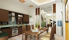 Bán nhà HXH Hoàng Hoa Thám - Bình Thạnh, đẹp như biệt thự 4x15m, 1 trệt 3 lầu ST, giá 8 tỷ TL