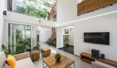 Bán nhà đẹp MT Nguyễn Thượng Hiền, trệt, 3 lầu lầu, P13, DT: 5.2x17m (NH 5.2m), giá chỉ: 9.9tỷ