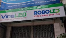 Cho thuê nhà MTKD đường Trương Vĩnh Ký, 4x18m, cấp 4, giá 15 triệu