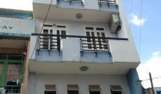 Nhà mới ngay đường Số 12, Tam Bình, Thủ Đức, 3 tấm, giá giao nhà 135 triệu/m2, 90m2