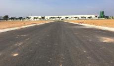 Ngân Hàng gấp 700m2 đất thổ cư mặt tiền đường TL 835- Liền kề dự án Năm Sao - Gía trực tiếp Ngân Hàng