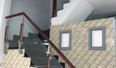 Cho thuê nhà mặt tiền khu Tên Lửa, đường Số 8A, 3 lầu, giá 16 tr/th. LH 0906976377
