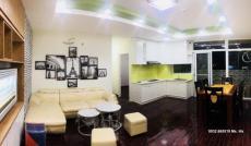 Căn góc Hoàng Kim Thế Gia 85m2 full nội thất, trả trước 600tr nhận nhà, sổ hồng