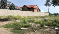 Đất mặt tiền đường Thạnh Xuân 31, DT: 18.71 x 50m, sổ hồng 2017, giá 7.1 tỷ, LH: 0987325954 A Hiền