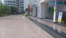 Cho thuê shop căn hộ Phú Hoàng Anh, giá 10tr/tháng 30m2, giá 42 tr/th, 200m2 MT Nguyễn Hữu Thọ
