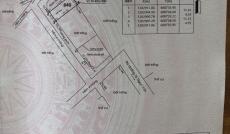 Đất mặt tiền kinh doanh, viện dưỡng lão, Tô Ngọc Vân, DT: (4.5 x 12)m, giá: 2.1 tỷ