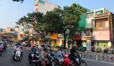 Cho thuê nhà góc 2MT Phan Đình Phùng, Q.PN, DT: 4x16m, trệt, lửng, 2 lầu, st. Giá: 55tr/th