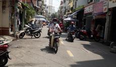 Bán nhà HXH thông các ngả Cô Giang, P2, Phú Nhuận, DT 3.5x12m, 6.05 tỷ